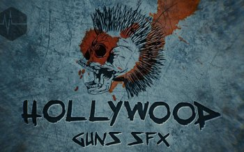 Звуковые эффекты - Triune Store Hollywood Guns SFX