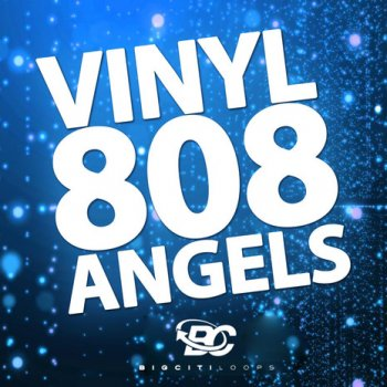 Сэмплы Big Citi Loops Vinyl 808 Angels