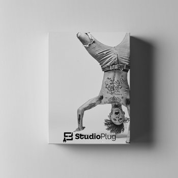 Сэмплы Studio Plug Lil Skies Kit
