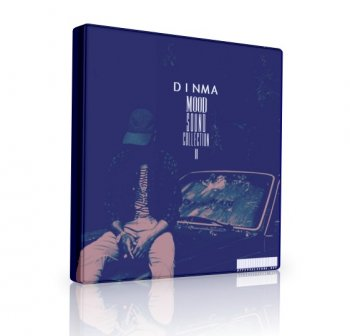 Сэмплы Dinma Mood Sound Collection II