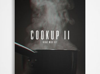 Сэмплы The Kit Plug THE COOKUP II