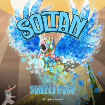 Сэмплы Splice Soltan Sample Pack