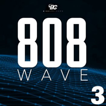 Сэмплы Big Citi Loops 808 Wave 3