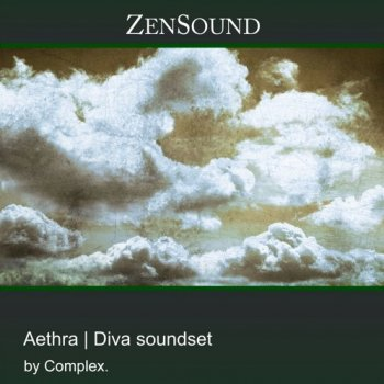 Пресеты ZenSound Aethra Diva Soundset