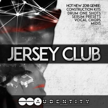 Сэмплы Audentity Records JERSEY CLUB