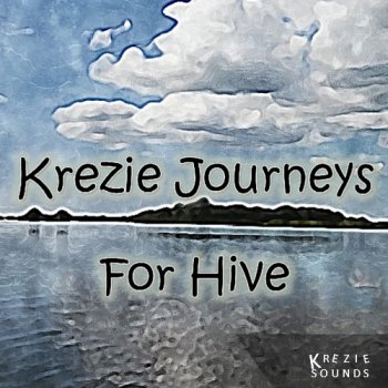 Пресеты Krezie Sounds Krezie Journeys for Hive
