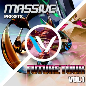 Пресеты ProWave Studio Future Tour Vol 1