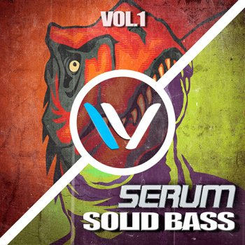 Пресеты ProWave Studio Solid Bass Vol 1 Serum Presets