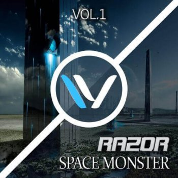 Пресеты ProWave Studio Space Monsters Vol 1 NI Razor Presets
