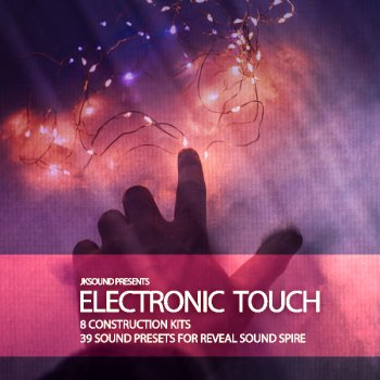 Пресеты Jksound Electronic Touch for Spire