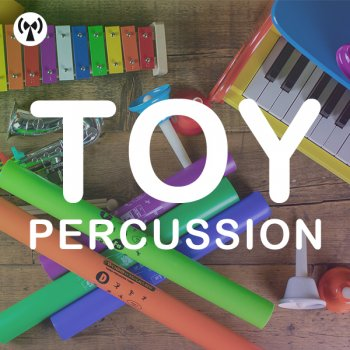 Сэмплы Noiiz Toy Percussion