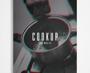 MIDI файлы - The Kit Plug The Cookup HiHat MIDI Kit
