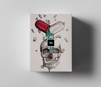 Сэмплы WavSupply JRHITMAKER Intoxicated Loop Kit