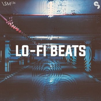 Сэмплы Sample Magic Lo-Fi Beats