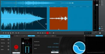 MAGIX Audio Cleaning Lab 2017 v22.0.1