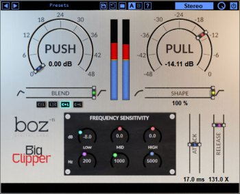 Boz Digital Labs Big Clipper v1.1.0 x86 x64