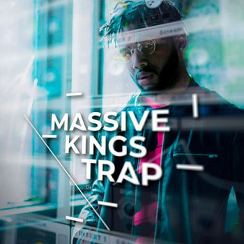 Пресеты Diginoiz Massive Kings Trap