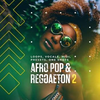 Сэмплы Diginoiz Afro Pop And Reggaeton 2