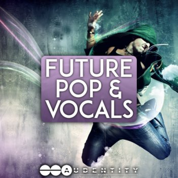 Сэмплы Audentity Records Future Pop And Vocals