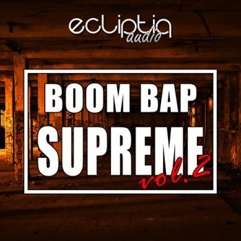 Сэмплы Ecliptiq Audio Boom Bap Supreme Vol.2