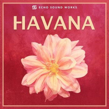 Сэмплы Echo Sound Works HAVANA