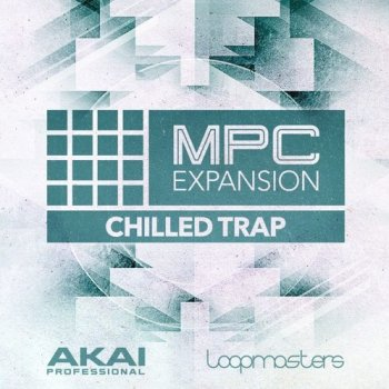 Сэмплы AKAI MPC Software Expansion Chilled Trap