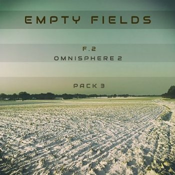 Пресеты Triple Spiral Audio Empty Fields F.2 Pack 3