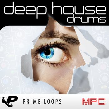 Сэмплы AKAI MPC Software Expansion Deep House Drums