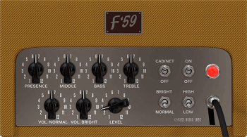 Fuse Audio Labs F-59 v1.3.0 x86 x64