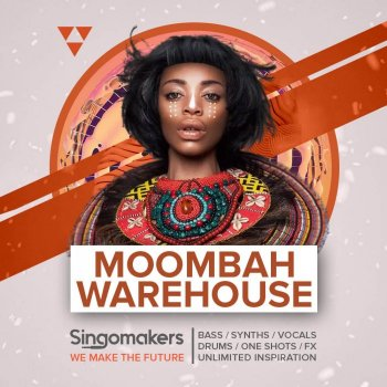 Сэмплы Singomakers Moombah Warehouse