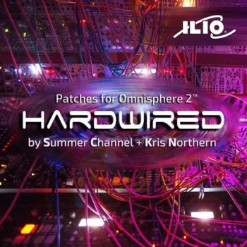Пресеты ILIO Hardwired for Omnisphere 2