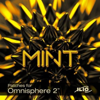 Пресеты ILIO The MINT for Omnisphere 2