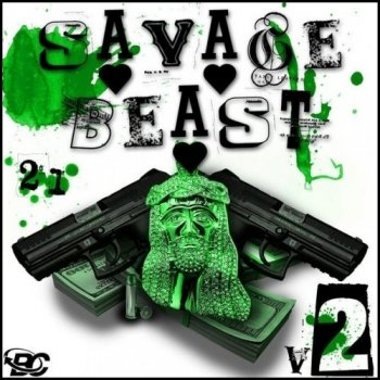 Сэмплы Big Citi Loops Savage Beast 2