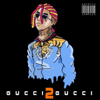 Сэмплы Kryptic Samples Gucci Gucci 2