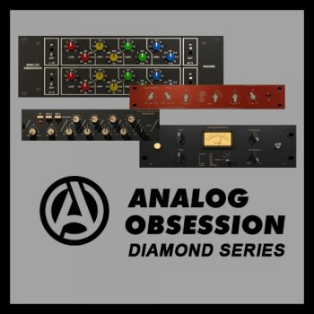 Analog Obsession Diamond Series Bundle x86 x64