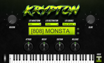 Industrykits Krypton VST x86 x64