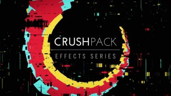 Native Instruments Crush Pack v1.0.1