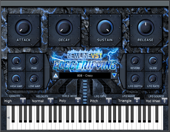 NewLineVST Electrifying VST x86 x64