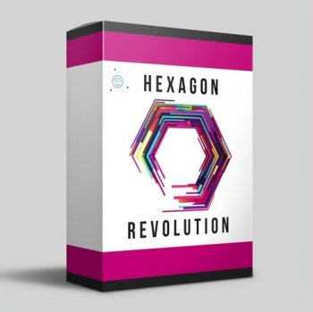 Сэмплы Evolution Of Sound Hexagon Revolution