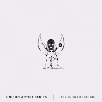 Сэмплы Unison Artist Series J-Trick Cartel Sounds