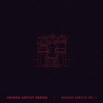 Сэмплы Unison Artist Series Madeaux Samples Volume 1