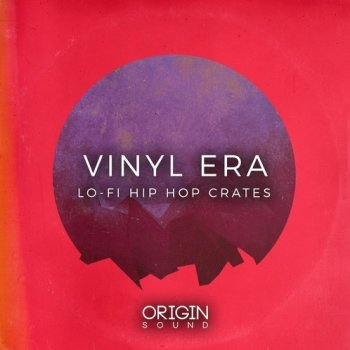 Сэмплы Origin Sound Vinyl Era Lo-Fi Hip Hop Crates