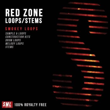 Сэмплы Smokey Loops Red Zone