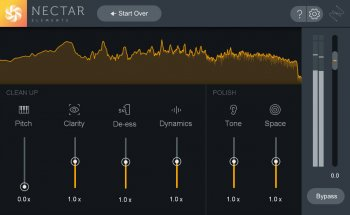 iZotope Nectar Elements v3.00 x64