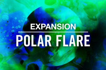 Native Instruments Maschine Expansion Polar Flare v1.0.0 (MASCHINE)