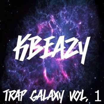 Сэмплы KBeaZy Trap Galaxy Vol.1