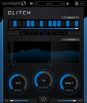 SoundSpot Glitch v1.0.1 x86 x64