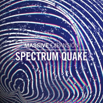 Пресеты Native Instruments Spectrum Quake Massive Presets