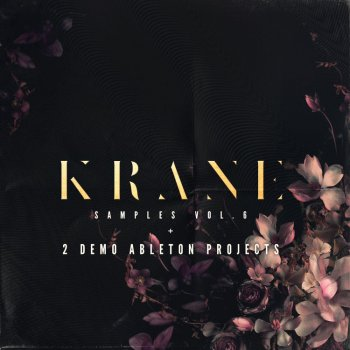 Сэмплы Kranemusic Krane Samples Vol.6