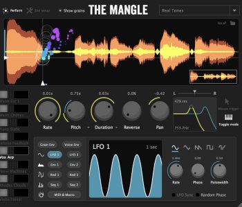Sound Guru The Mangle v1.1.1 x86 x64